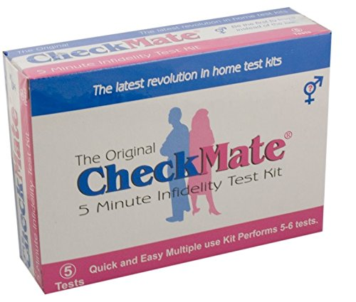 Checkmate Checkmate Fidelity Test-Kit