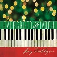 Evergreen & Ivory