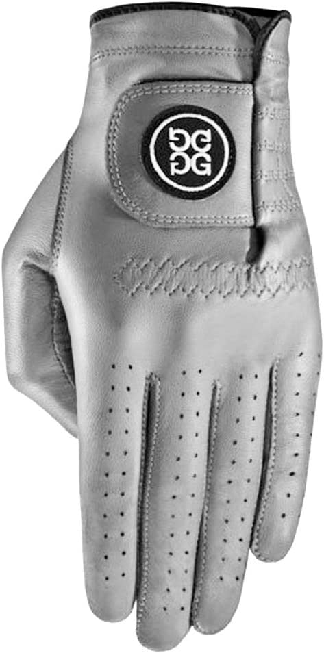 Gfore Golf Gloves Cadet Sale price OFFicial Charcoal Medium LH