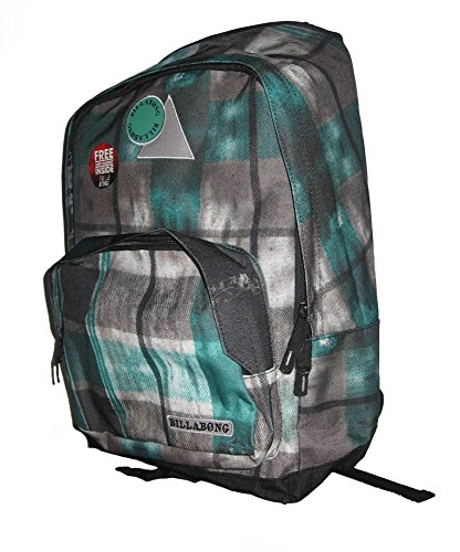 Billabong Rucksack Antako Green