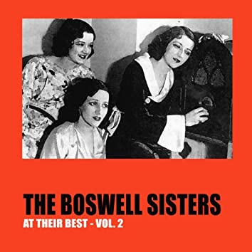 The Boswell Sisters at Their Best, Vol.2