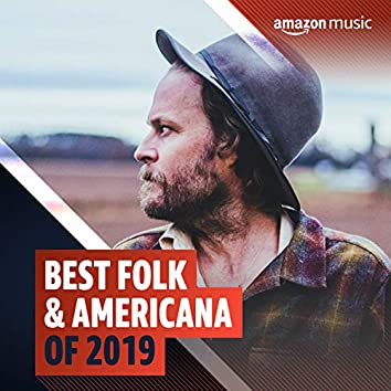 Best Folk & Americana of 2019