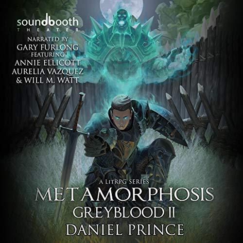 Page de couverture de Metamorphosis