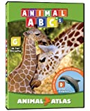 color atlas - Animal Atlas ABCs