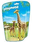 Playmobil giraf met jong