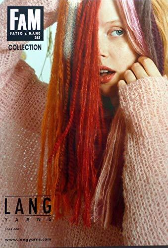 Lang Yarns Fatto A Mano No.265 Collection 2020/21
