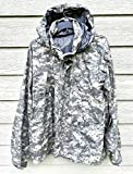 Us Army Issue Ecwcs Gen III Level 6 Gore Tex Acu Digital Extreme Cold/Wet Weather Jacket - Large Long.