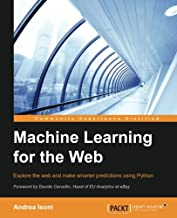 Best machine learning for the web Reviews