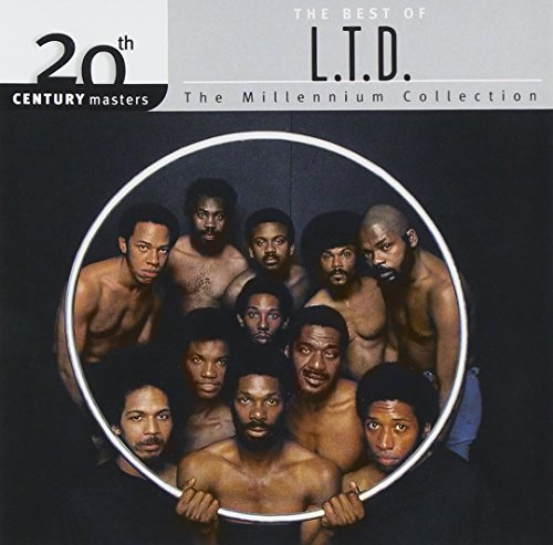 20th Century Masters: The Millennium Collection: Best Of L.T.D. (Remastered)