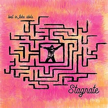 Stagnate