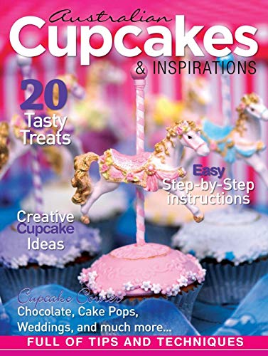 Golden Cupcakes !!!: Baking cupcakes for beginers. (English Edition)