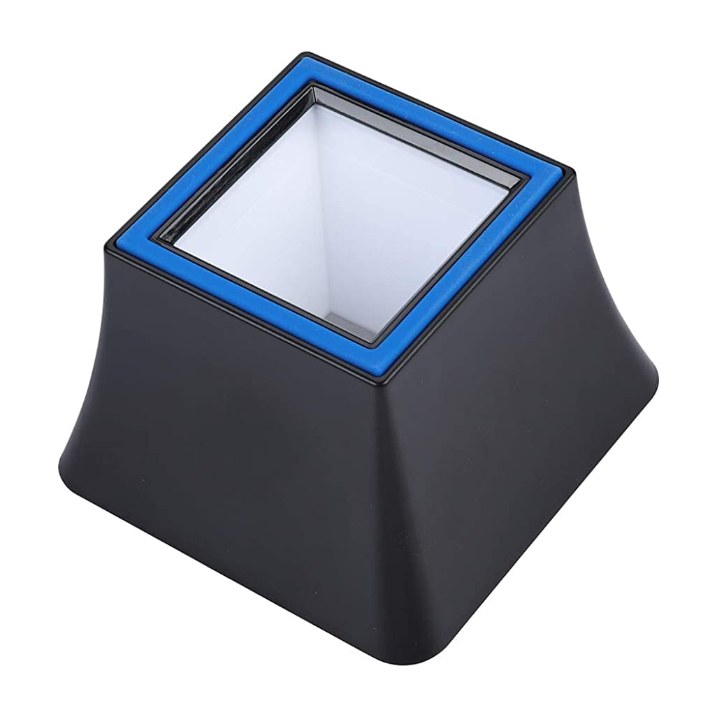 セージ友情シュリンクデスクトップスキャナ Bewinner バーコードスキャナー 高感度 高速読み取り 自動検知 1D/2Dバーコードリーダー モバイル決済に最適 スキャナリングガン