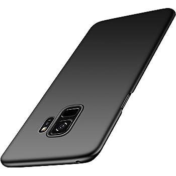 Arkour Funda Galaxy S9, Minimalista Ultra Delgado Ligera Carcasa ...