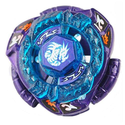 MagiDeal Métal Rapidité Lutte Maîtres Fusion 4D Lutte BB128 Spinning Top Toupie Gyro Jouet Cadeau