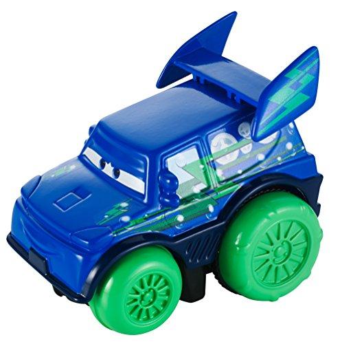 Disney/Pixar Cars Hydro Wheels, DJ by Mattel