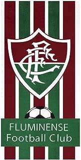 Toddler Towel, Fluminense Football Club 01, Brazilian Soccer Team Pattern Custom Hand Towels, Super Soft & Absorbent Fade Resistant Cotton Towe