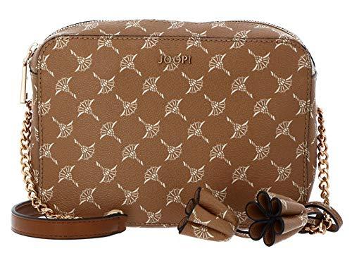 Joop! Cortina Cloe Shoulderbag SHZ 1 Cognac