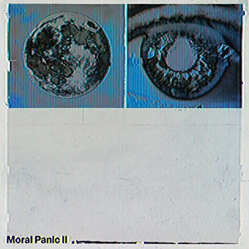 Moral Panic II [Explicit]
