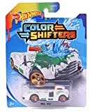 Hot Wheels 2020 Color Shifters MIGRIG Green/White