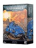 Games Workshop Warhammer 40k - Space Marine Gladiator