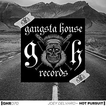 Hot Pursuit (Radio-Edit)