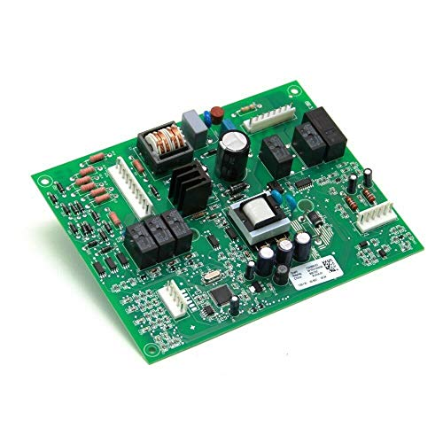 Refrigerator Electronic Control Board WPW10310240