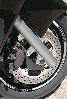 COPRIMANOPOLE TUCANO URBANO R334 Yamaha Majesty 400