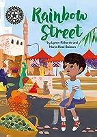 Reading Champion: Rainbow Street: Independent Reading 12