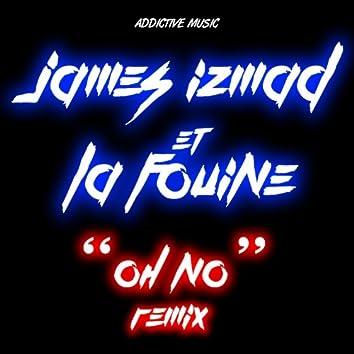 Oh No (Remix)