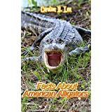 American Alligator facts: Animal fact for girl age 1-10 Animal fact for boy age 1-10 dogs American Alligator pictures (English Edition)