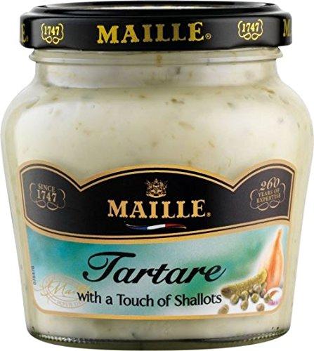 Maille Tartare Sauce (200g) - Packung mit 6