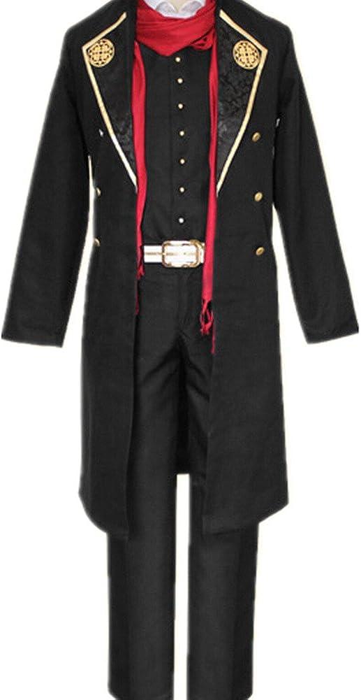 Mister Bear The Sword Dance Over item handling ☆ Touken Cosplay Now on sale Costume Ranbu Online