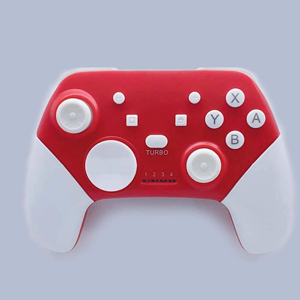 Popular Daily bargain sale product ZXZS Game Controller for Switch Suit Gamepad Wireless Bluetooth