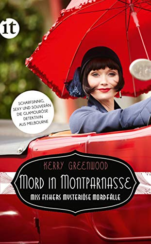 Mord in Montparnasse: Miss Fishers mysteriöse Mordfälle (Miss-Fisher-Krimis)