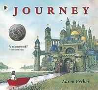 Journey (Journey Trilogy 1)