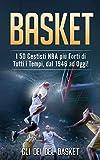 BASKET: I 50 Cestisti NBA più Forti di Tutti i Tempi, dal 1946 ad Oggi!...