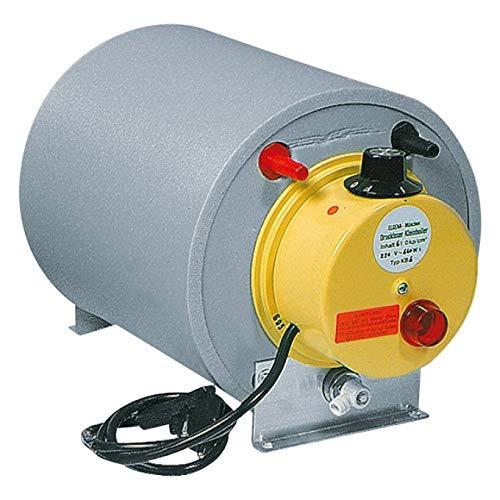 Elgena Kleinboiler KB6 230V/660W Wasserversorgung Camping Wohnwagen Warmwasserboiler Speicher Boiler