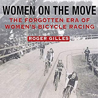 Women on the Move cover art