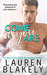 Come As You Are (One Love Book 4)