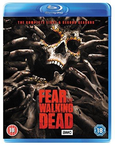 Fear the Walking Dead - Season 1-2 (Blu-ray) - Fear the Walking Dead - Season 1-2 (Blu-ray) (1 Blu-ray)