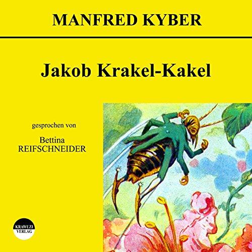 Jakob Krakel-Kakel cover art