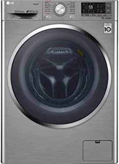 All-in-one Washers and Dryers