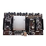 KESOTO X79 H61 BTC B852011ピンマザーボードサポート3060グラフィックカード大間隔スロットPciExpress SATA II32G容量安定性高速
