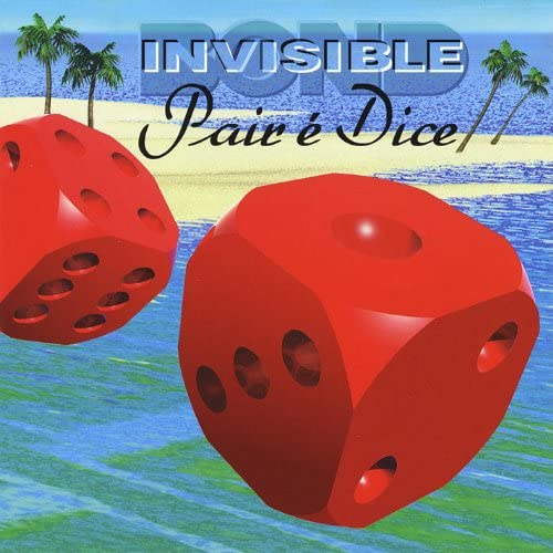 Invisible Bond