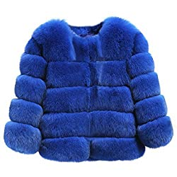 Gifts Under $100 - Faux Fur Jackets