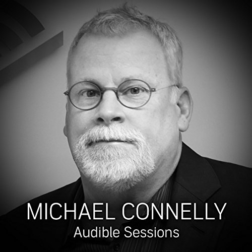 Michael Connelly cover art
