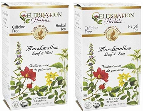 Top 10 marshmallow tea root for 2020
