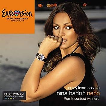 Nebo (Electronica.Hr Remixes)
