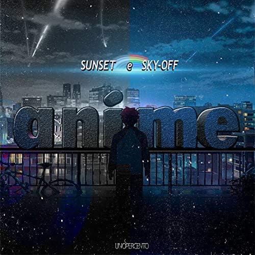 Sunset & SkyOff