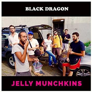 Jelly Munchkins